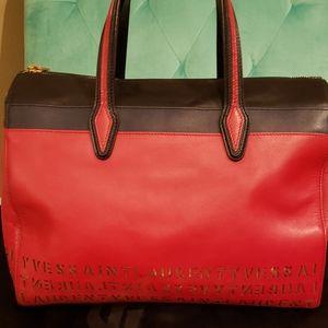 Saint Laurent speedy Flirty Poppy Handbag
